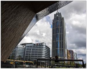 Steden en Architectuur