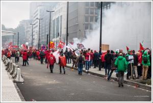 Brussel-straat