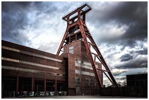 Zollverein - Essen