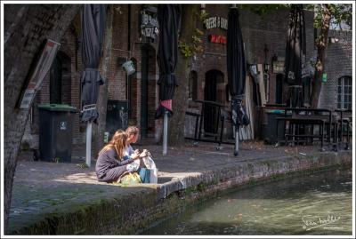 Diversen - Mensen en straatfotografie
