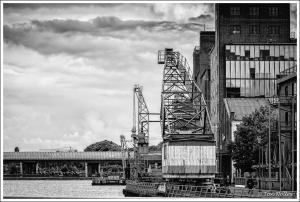 Dortmund-Innenhafen